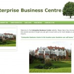 Enterprise Business Centre