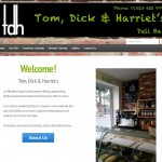 Tom, Dick and Harriets